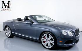 2013 Bentley Continental :24 car images available