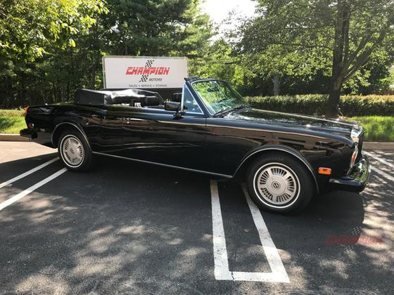 1987 Bentley Continental :24 car images available
