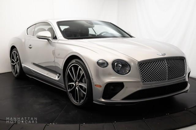 2020 Bentley Continental :18 car images available
