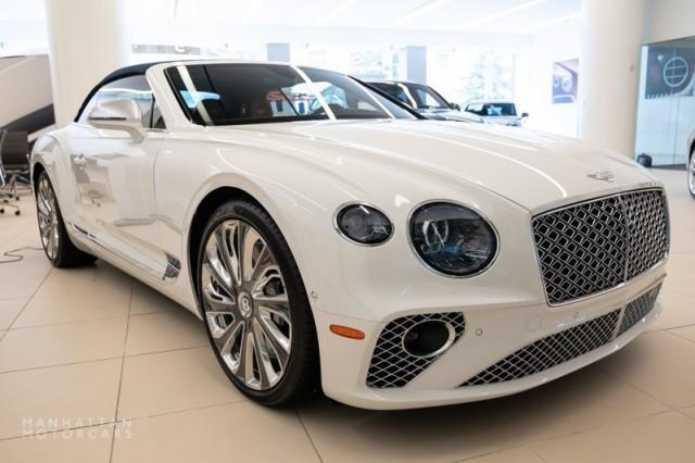 2021 Bentley Continental :17 car images available