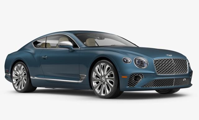 2021 Bentley Continental :9 car images available