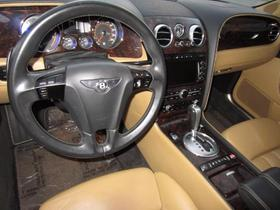 2008 Bentley Continental Flying Spur