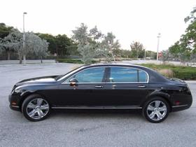 2008 Bentley Continental Flying Spur:19 car images available