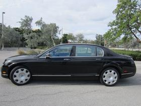 2006 Bentley Continental Flying Spur:17 car images available