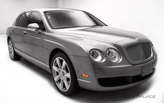 2006 Bentley Continental Flying Spur:13 car images available