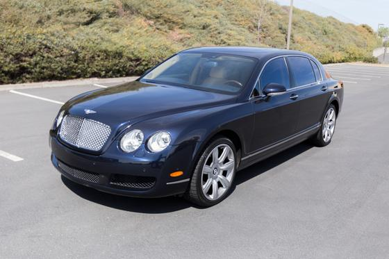 2006 Bentley Continental Flying Spur:9 car images available