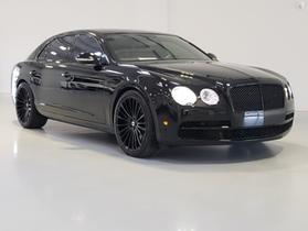 2015 Bentley Continental Flying Spur:24 car images available