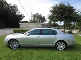 2006 Bentley Continental Flying Spur:19 car images available