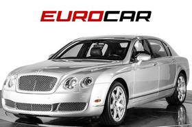 2007 Bentley Continental Flying Spur:24 car images available