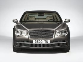2014 Bentley Continental Flying Spur : Car has generic photo