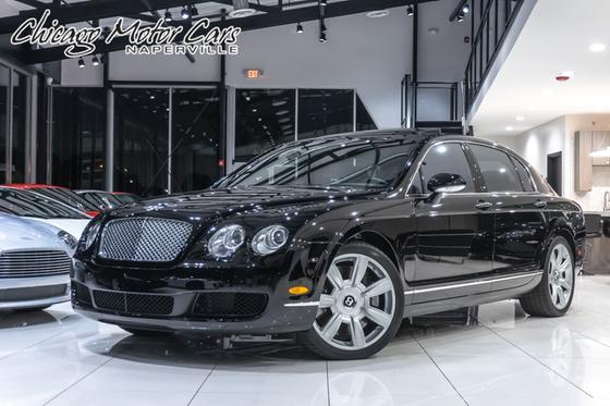 2006 Bentley Continental Flying Spur:24 car images available