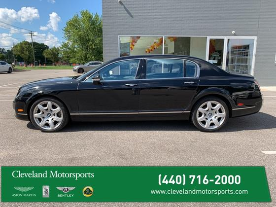 2006 Bentley Continental Flying Spur:16 car images available