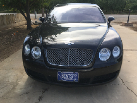 2006 Bentley Continental Flying Spur:6 car images available