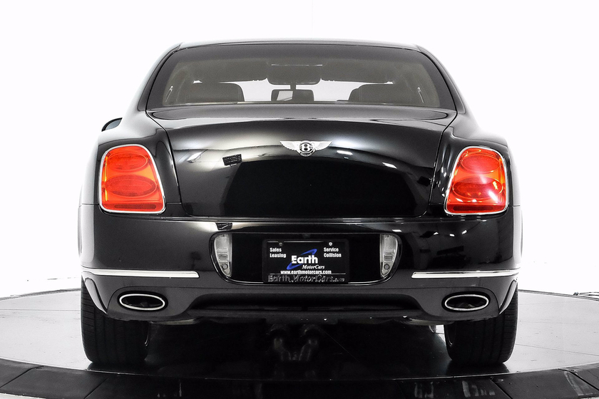 2013 Bentley Continental Flying Spur:18 car images available