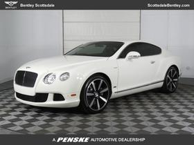 2013 Bentley Continental GT Le Mans:24 car images available
