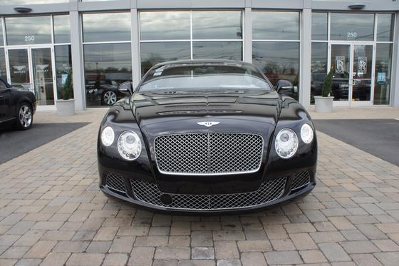 2012 Bentley Continental GT Mulliner:14 car images available