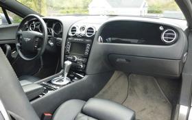 2006 Bentley Continental GT Mulliner