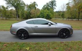 2006 Bentley Continental GT Mulliner:5 car images available