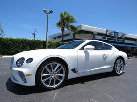 2020 Bentley Continental GT Mulliner:24 car images available