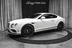 2017 Bentley Continental GT Mulliner:24 car images available