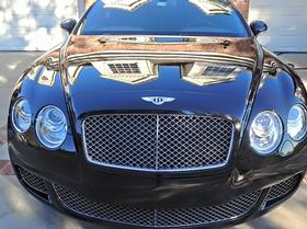 2009 Bentley Continental GT Speed:13 car images available