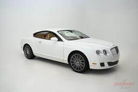 2008 Bentley Continental GT Speed:24 car images available