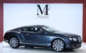 2013 Bentley Continental GT Speed:24 car images available