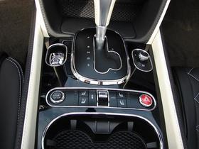 2017 Bentley Continental GT Speed