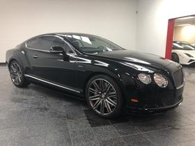 2015 Bentley Continental GT Speed:24 car images available