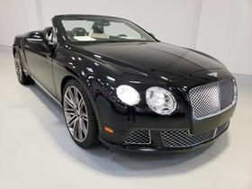2014 Bentley Continental GT Speed:24 car images available