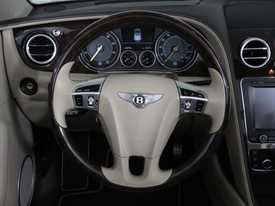 2014 Bentley Continental GT Speed