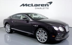 2016 Bentley Continental GT Speed:24 car images available