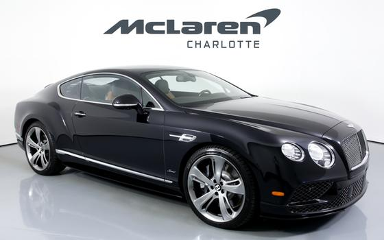 2017 Bentley Continental GT Speed:24 car images available