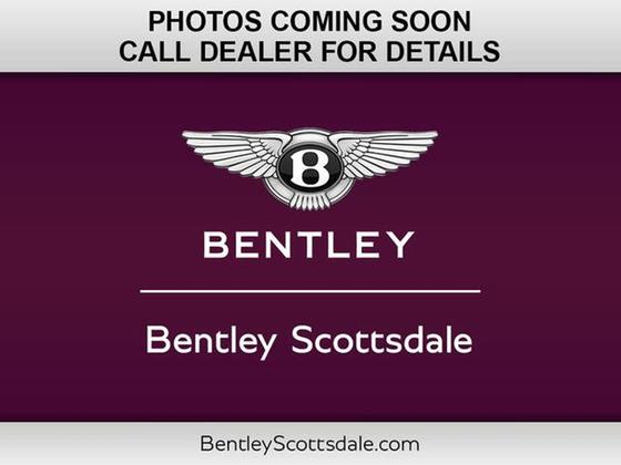 2014 Bentley Continental GT Speed:10 car images available