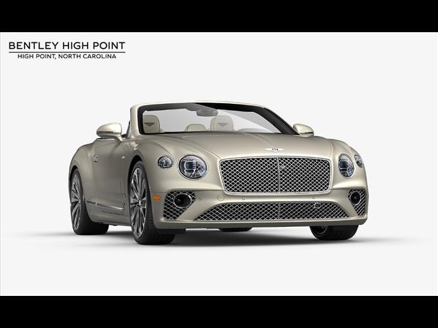 2022 Bentley Continental GT Speed:8 car images available
