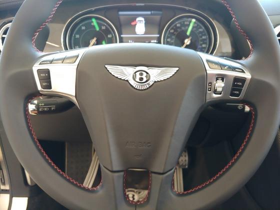 2018 Bentley Continental GT Supersports