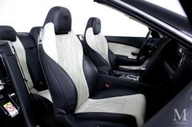2013 Bentley Continental GT V8 Convertible