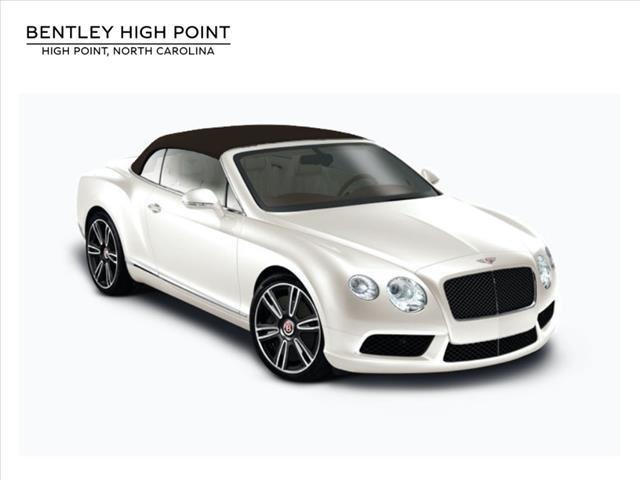 2015 Bentley Continental GT V8 Convertible:2 car images available