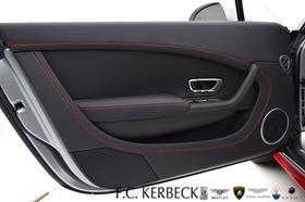2017 Bentley Continental GT V8 S Black Edition