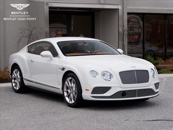 2017 Bentley Continental GT V8 S:15 car images available