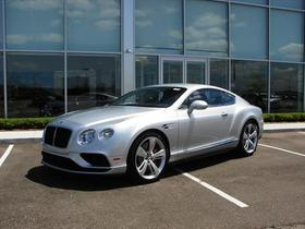 2017 Bentley Continental GT V8 S:20 car images available