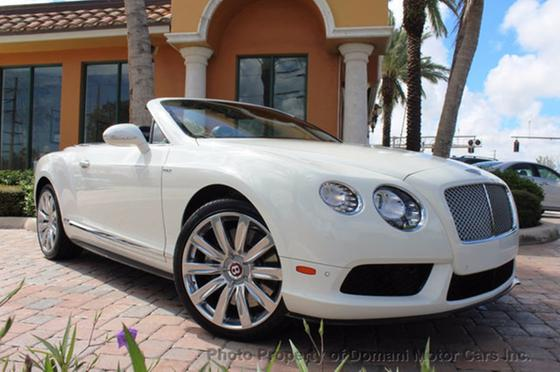 2015 Bentley Continental GT V8 S:7 car images available