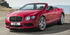 2015 Bentley Continental GT V8 S : Car has generic photo