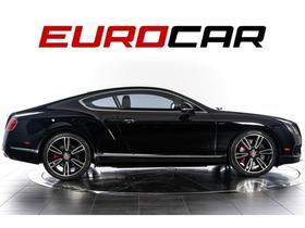 2015 Bentley Continental GT V8 S