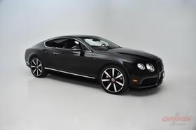 2015 Bentley Continental GT V8 S:20 car images available