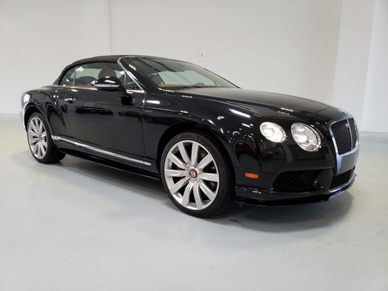 2015 Bentley Continental GT V8 S:24 car images available