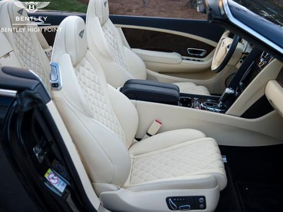 2017 Bentley Continental GT V8 S