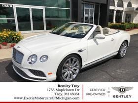 2016 Bentley Continental GT V8 S:19 car images available
