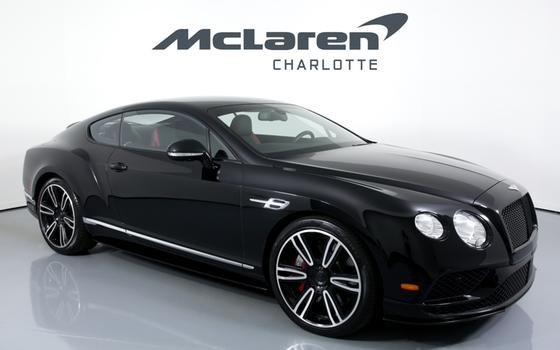 2016 Bentley Continental GT V8 S:24 car images available