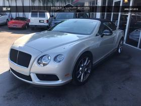 2015 Bentley Continental GT V8 S:8 car images available